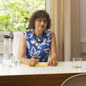 Franziska Rothfritz-Deutsch